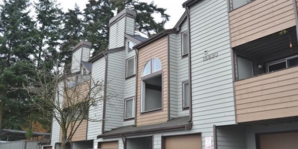 Wood Solutions Contractor Project - Grand Terrace Apartments, Tukwila, WA
