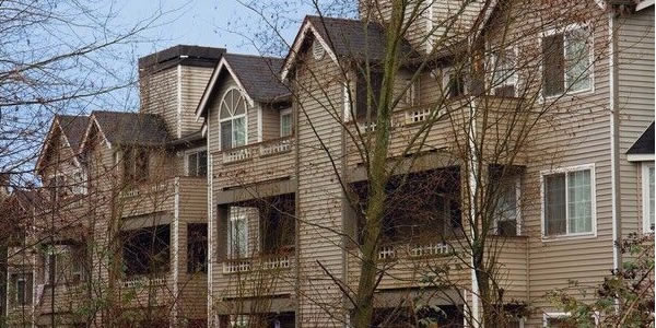 Wood Solutions Contractor Project - Indigo Springs Apartments, Renton, WA